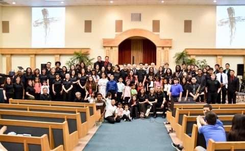 Music Ministries : Edinburg Seventh-day Adventist Church